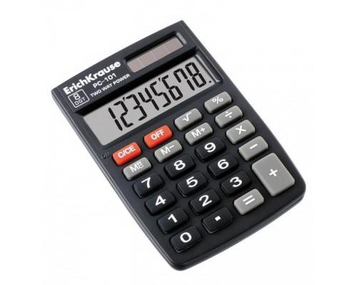 Калькулятор ErichKrause PC-101 8 разрядов