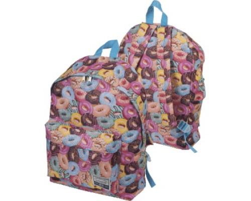 Рюкзак Donut для девочки, старшая школа