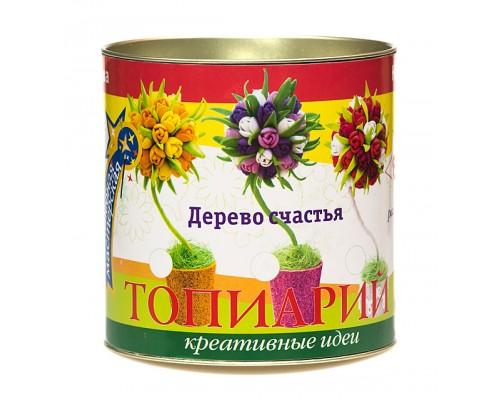 Набор для творчества Топиарий Тюльпаны